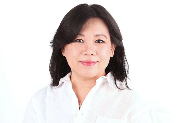 Linda Tan Lingard
