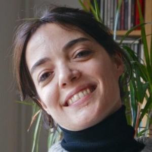 Martina Torrades