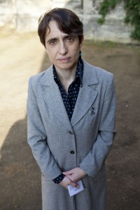 Masha Gessen (Photo by David Levenson/Getty Images)