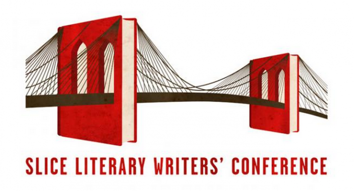 Slice Literary Writers Conference