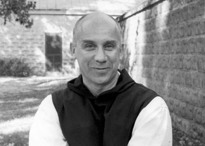 Thomas Merton opened up Catholic and Christian publishing to influences from Asia and beyond.