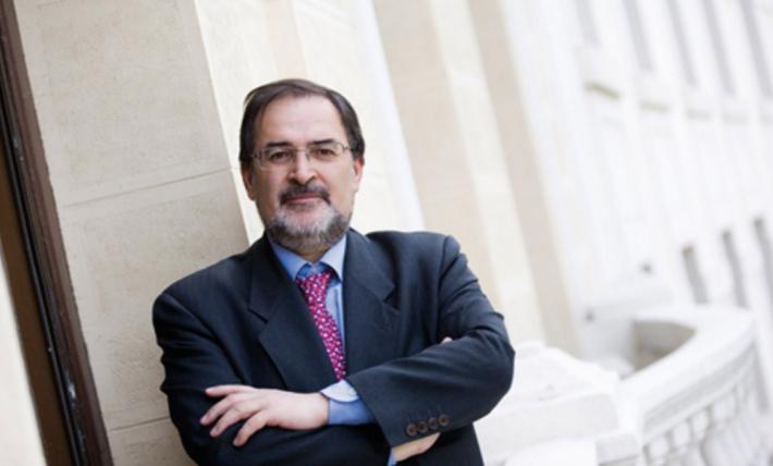 Antonio María Ávila