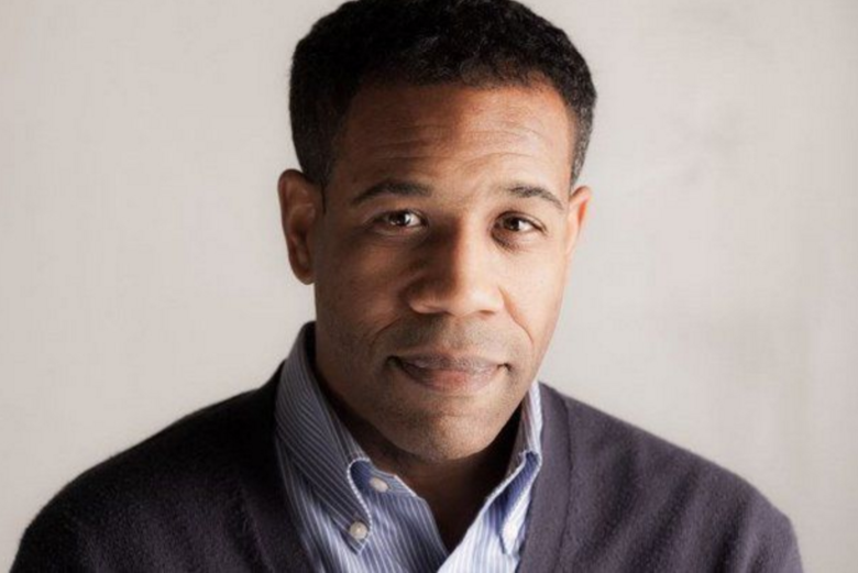 Gregory Pardlo won the 2015 Pulitzer Prize for his book