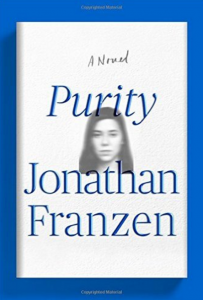 jonathan franzen purity