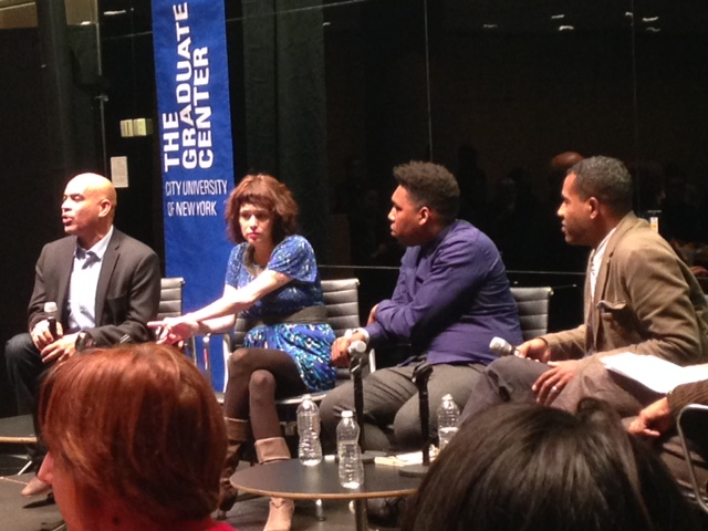 PEN Diversity Panel