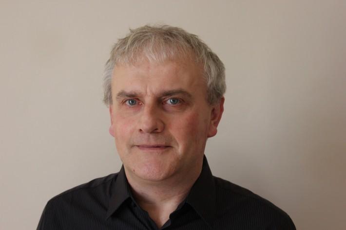 Stephen Komarnyckyj