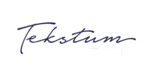 Tekstum Logo