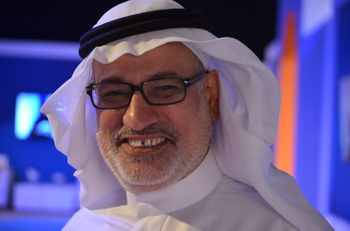 Ahmed Fahed Al Hamdan