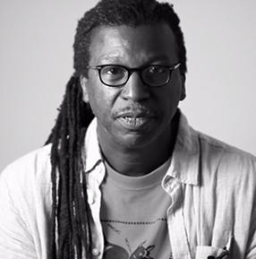 Cornelius Eady will serve as one of the judges for Amazon's 2015 poetry contest.