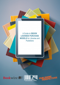 Ebook Licensing Guide for Libraries