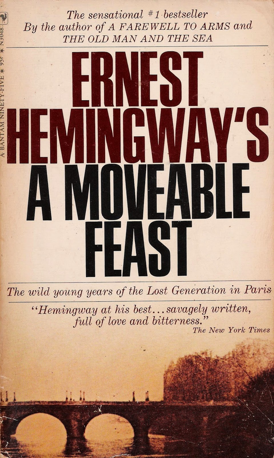 Image result for a moveable feast