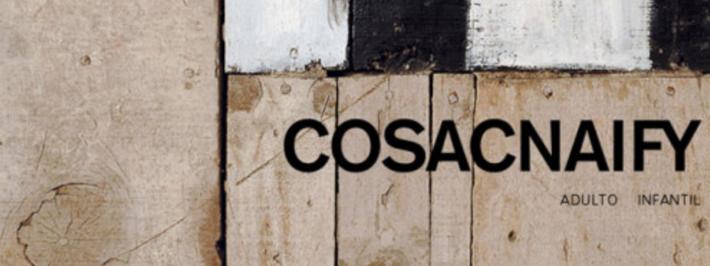 Cosac Naify