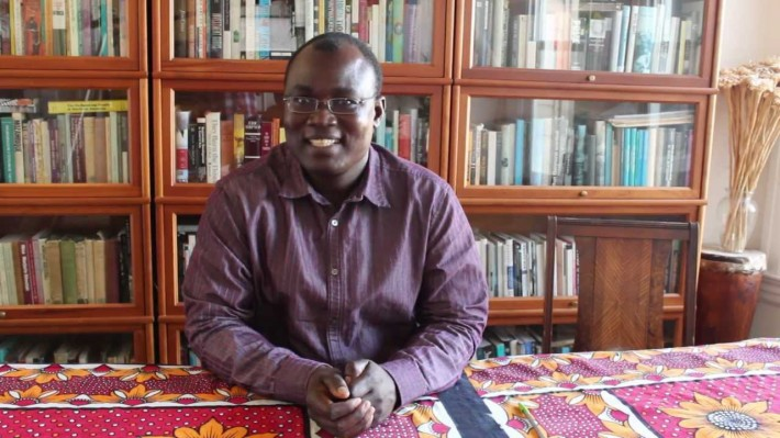 Emmanual Sigauke is among the Zimbabwe writers concerned about the decline in reading habits.