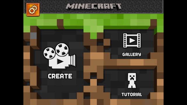 Minecraft Animation Studio