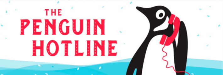 The Penguin Hotline