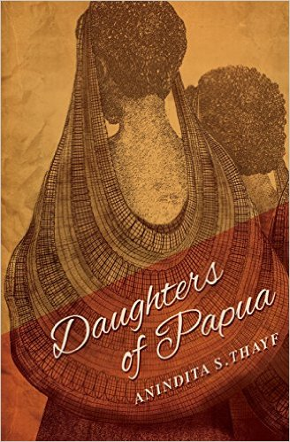 Daughters of Papua