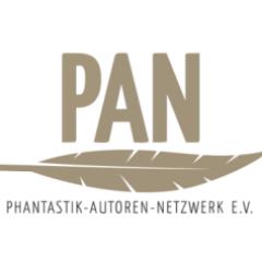 PAN author network logo
