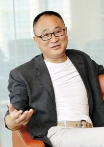 Mr. Gong Shuguang, Chairman of the Board for China South Publishing & Media Group