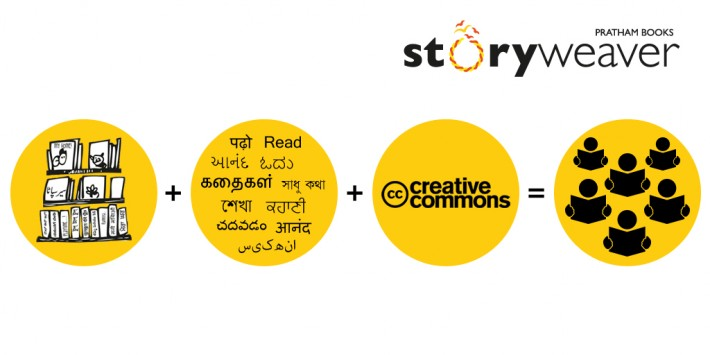StoryWeaver - About