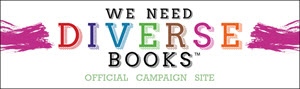 300 WeNeedDiverseBooks