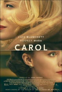 Carol by Todd Haynes