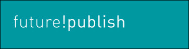 Future! Publish logo
