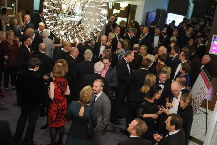 IPG Independent Publishing Awards reception 2015