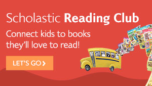 Image result for scholastic reading club