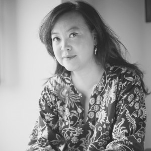 Author Monique Truong is the chairperson for the 2016 Festival Neue Literatur