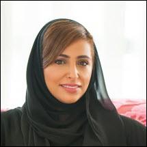 Sheikha Bodour bint Sultan Al Qasimi