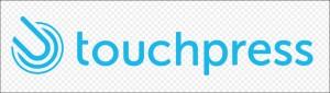 Touchpress logo