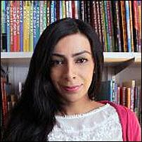 Zareen Jaffrey