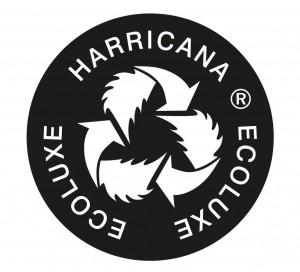 harricana ecoluxe logo