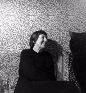 Finnish author Leena Krohn (Image: Laura Böök)