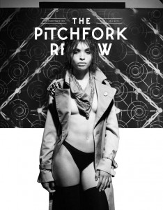 Issue 8 of The Pitchfork Review