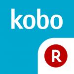 rakuten kobo logo square