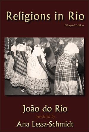 300 Religions in Rio