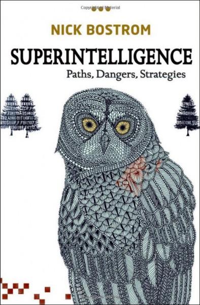 Bostrom Superintelligence