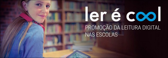 CoolBooks is an offering of Portugal's Grupo Porto Editora