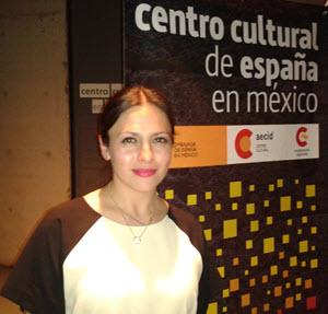 Elena Bazán