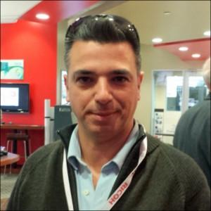 Enrique Parilla