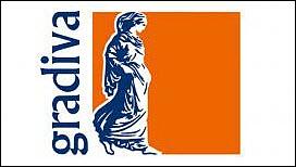 Gradiva logo