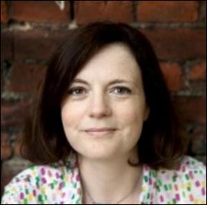 Katy Darbyshire