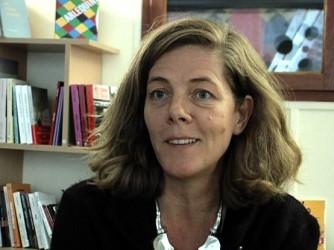 """Laure Pécher is President of France's new Alliance des Agents Littéraires Français, """"Alliance ALF"""""""