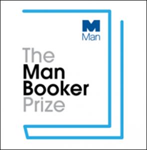 Man Booker square