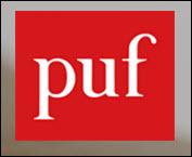 PUF logo