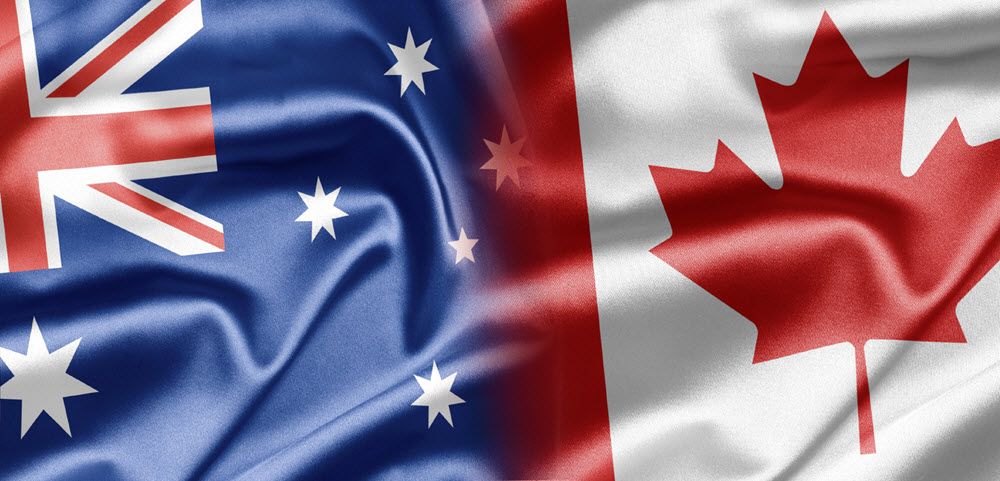 When Copyright Protections Weaken: Canada's Warning to Australia