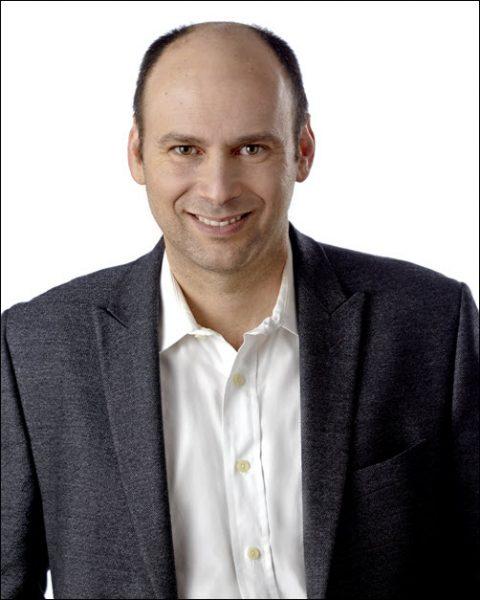 Roy Kaufman