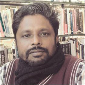 Ahmedur Rashid Chowdhury. Image: IPA