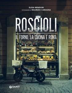 Roscioli bakery giunti